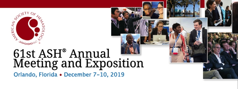 Image result for 61st ASH Annual Meeting & Exposition